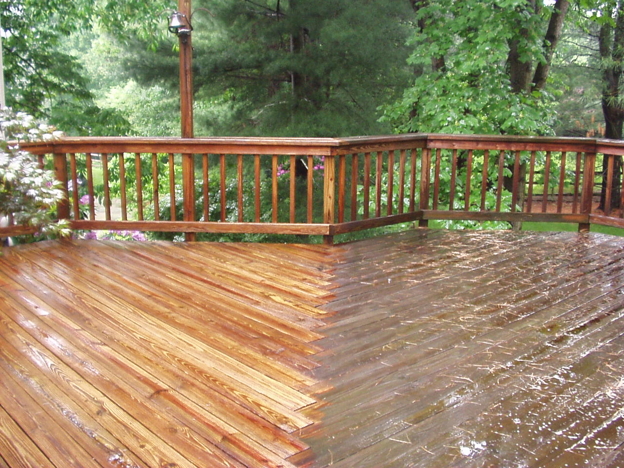 Power Washing - Hilberg Contracting LLC | 973-957-0666